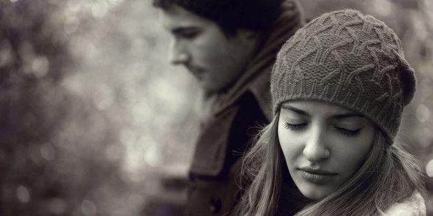 Warum Frauen die Männer verlassen, die sie lieben