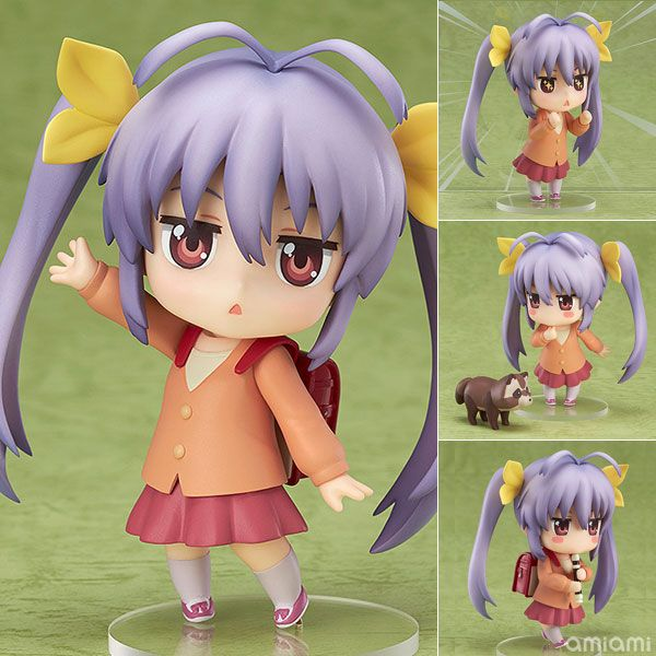 AmiAmi [Character & Hobby Shop] | Nendoroid - Non Non Biyori: Renge Miyauchi(Pre-order)