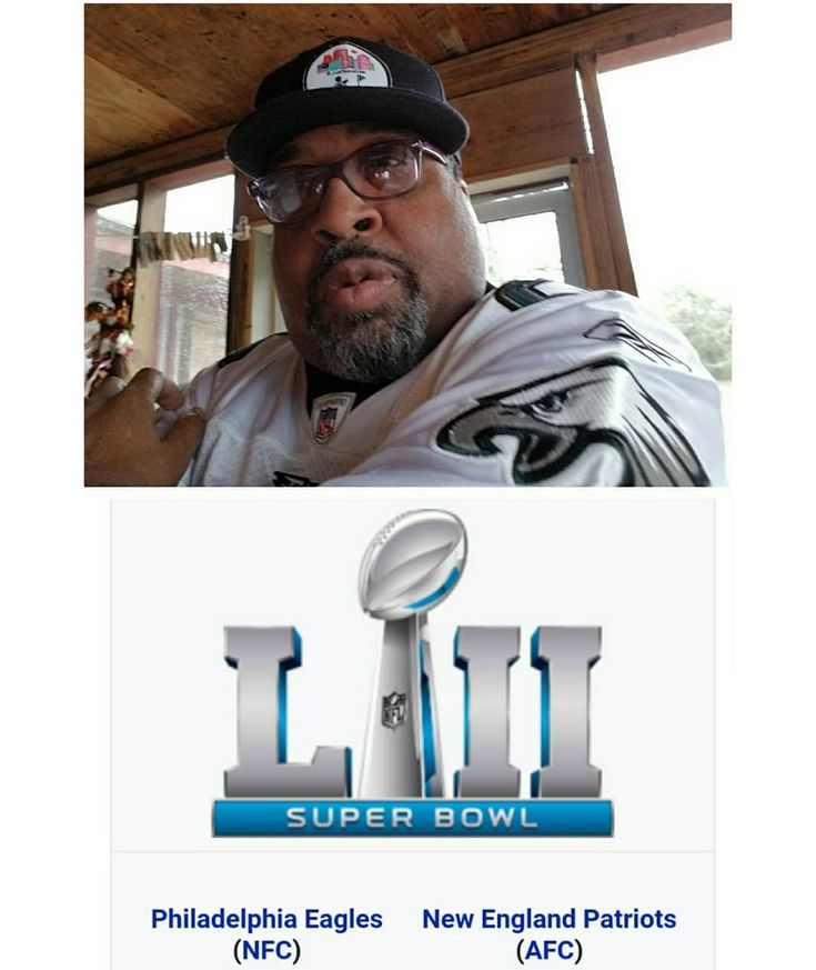 Do I have to tell you who I want to win?!? #SuperBowlLIIwill be the 52ndSuper Bowland the 48th modern-eraNational Football League(#NFL) championship game. TheNational Football Conference(#NFC) champion#Philadelphia #Eagleswill play theAmerican Football Conference(#AFC) champion#NewEngland #Patriotsto decide the league champion for the2017 NFL season.  The game is scheduled to be held on #February4 2018 atU.S. Bank Stadiumin #Minneapolis #Minnesota.It will be the second Super Bowl in…