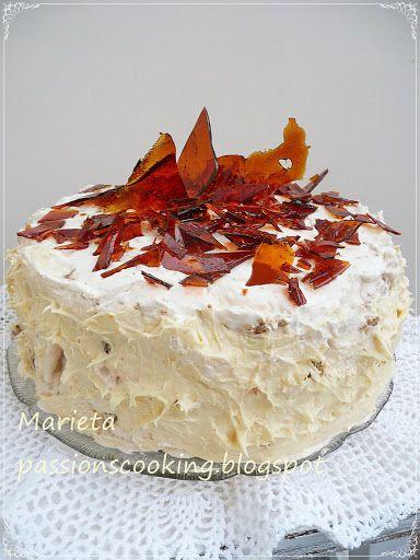 Торта Египет
