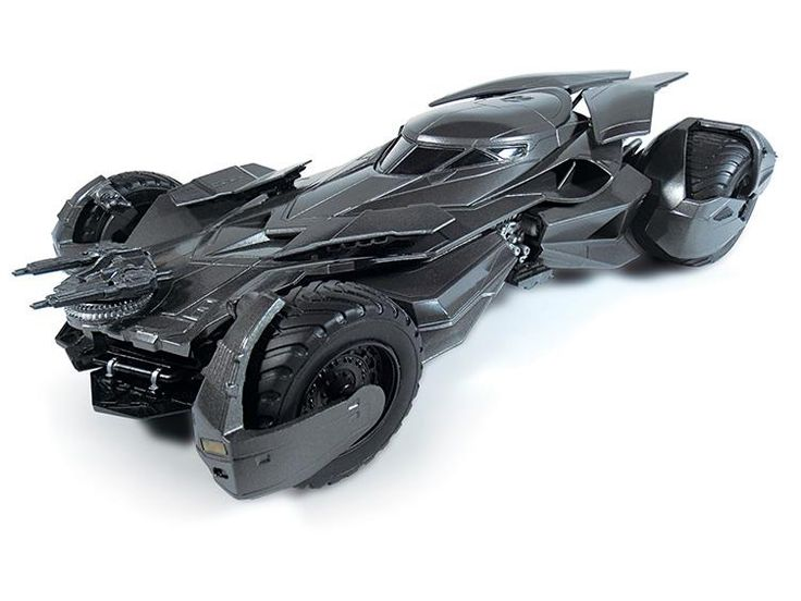 Batman vs Superman Dawn of Justice 1:25 Scale Batmobile Model Kit - Batman v Superman: Dawn of Justice (2016 Movie) Models