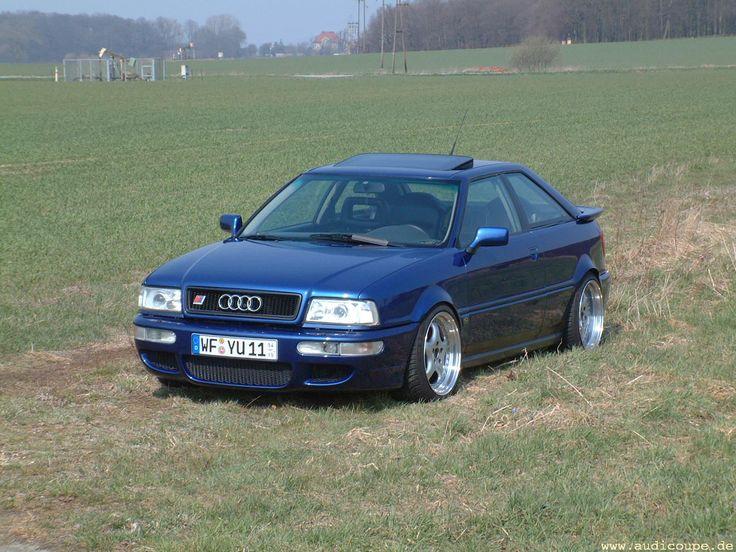 www.olimpiacarroceros.es  Tu taller de confianza  Audi Coupe