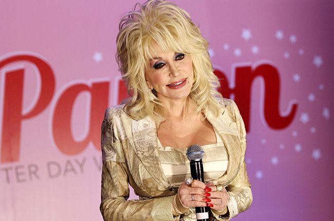 Dolly Parton Announces 2014 U.S. Tour Dates | Billboard