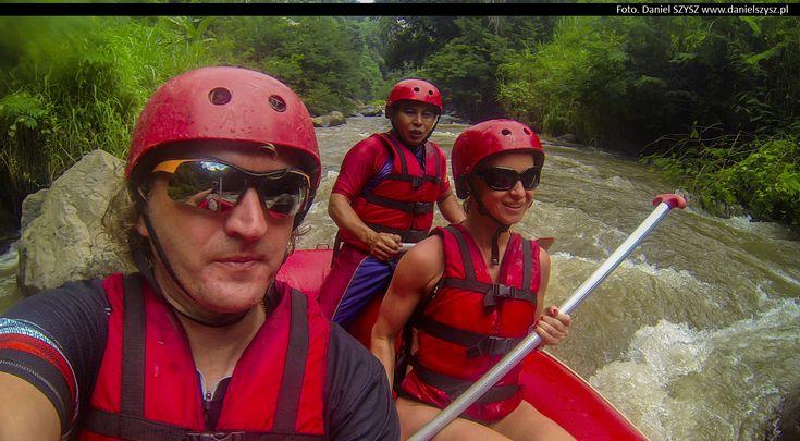 Bali – Rafting
