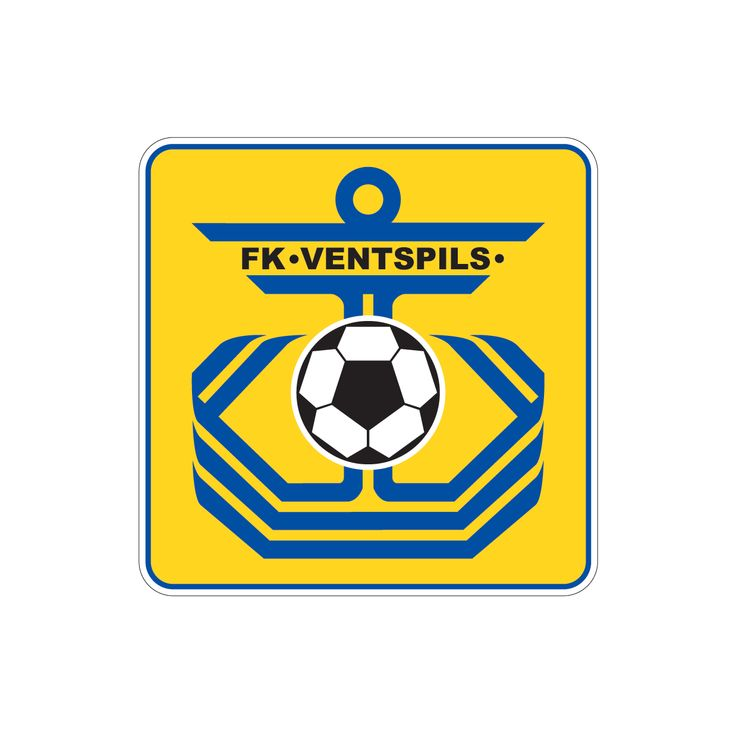 FK Ventspils Logo #1