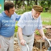 How improving healthcare for the frail elderly can also cut costs by EvidenceNetwork on SoundCloud