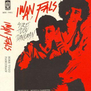 Lagu Iwan Fals Sore Tugu Pancoran Full Album