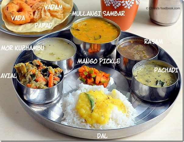 Lunch plates tamilnadu food pinterest lunches for Aharam traditional cuisine of tamil nadu
