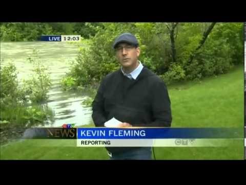 Canada Alberta Calgary Floods June 20, 2013 - YouTube