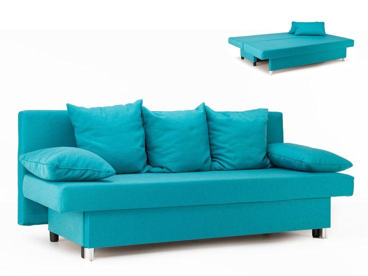 Die besten 25+ türkisfarbenen Sofa Ideen auf Pinterest tükise i - wohnzimmer couch gemutlich