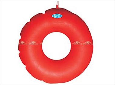 Invalid Air Cushions: GPC Medical Ltd. - Exporters and manufacturers of Invalid air cushions, invalid air cushions round, invalid air rings from India.