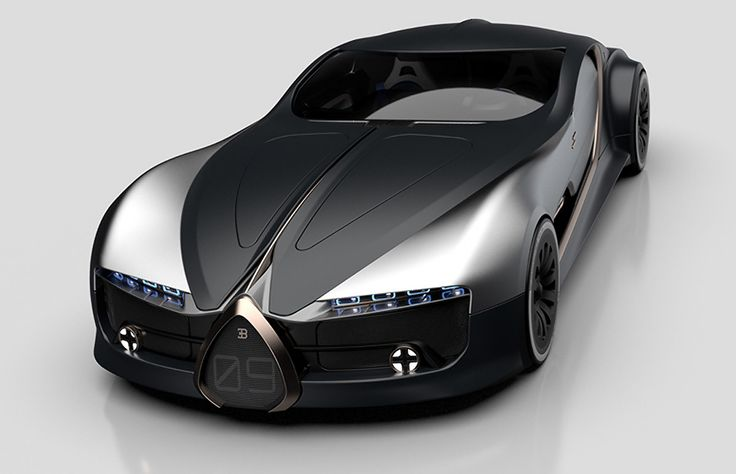 Bugatti Galibier Concept Car   Voitures / Araba   Pinterest   Cars And  Wheels