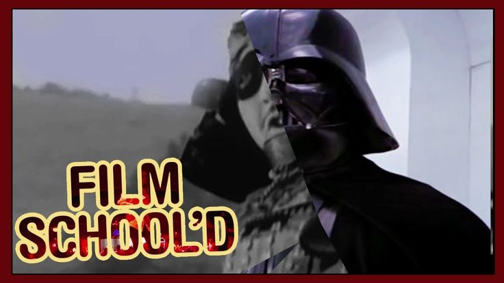 How are Samurai Films Responsible for Star Wars?!? - Film School'd