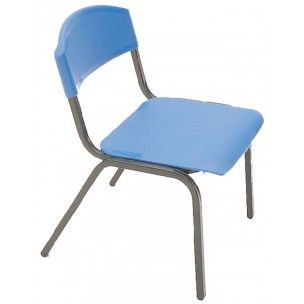 Kindy Stackable Chairs