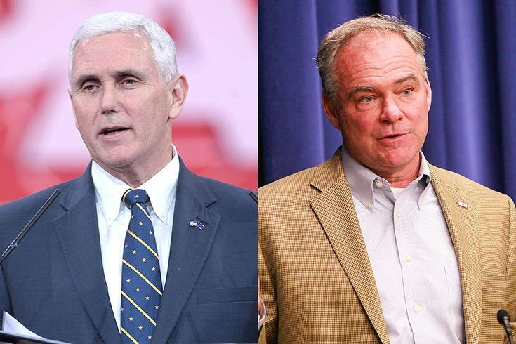 Although both major 2016 vice presidential nominees were raised Catholic and still profess to be Christians, their public policy records have drawn concern from some members of the faithful, each for different reasons.