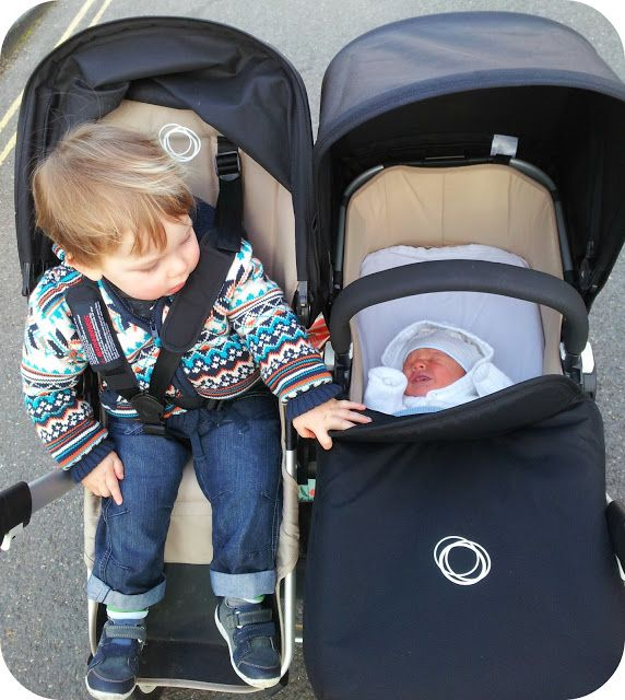 buagboo donkey review, double pushchair