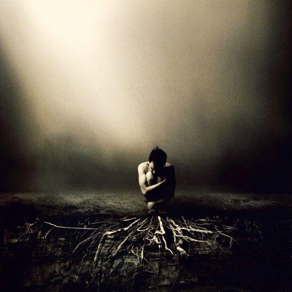 Surreal Photography by Martin Stranka - Reborn