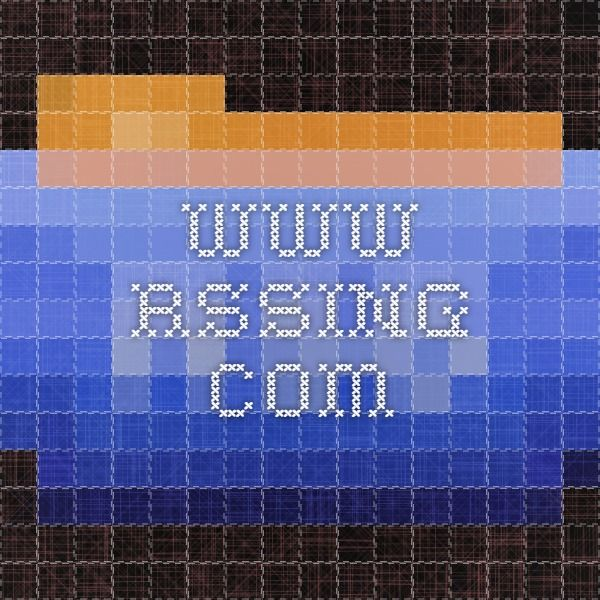 www.rssing.com