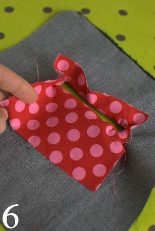 Tuto pour faire une poche. | TECHNIQUE COUTURE | Pinterest | Pockets, How To Make and In French
