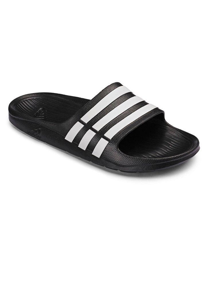 40dc7a65e56f Adidas Duramo Slide Sz 9  fashion  clothing  shoes  accessories  mensshoes