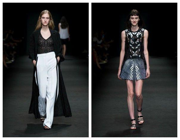 Settimana della moda milano 2015: dalle sfilate i look più belli e i look più... strani! - Irene's Closet - Fashion blogger outfit e streetstyle