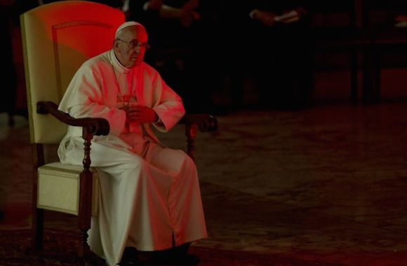 """Francisco y la """"ley de gradualidad"""": ¿estado confortable en el pecado?"""