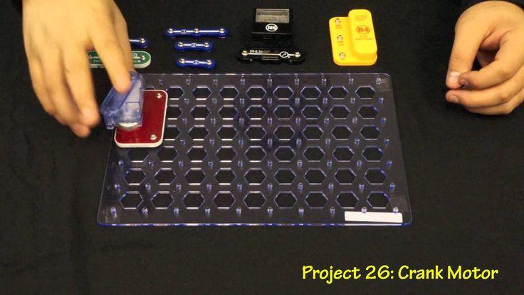 Snap Circuits® Green - Model: SCG-125
