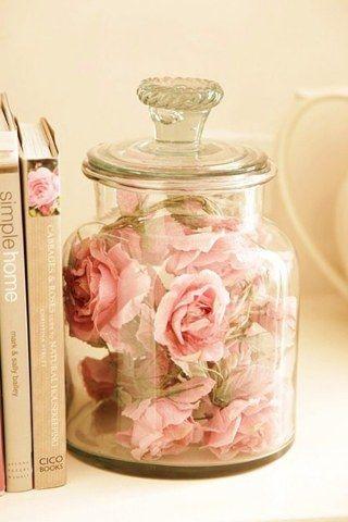 Die besten 25+ Rosen trocknen Ideen auf Pinterest - rose aus stein deko
