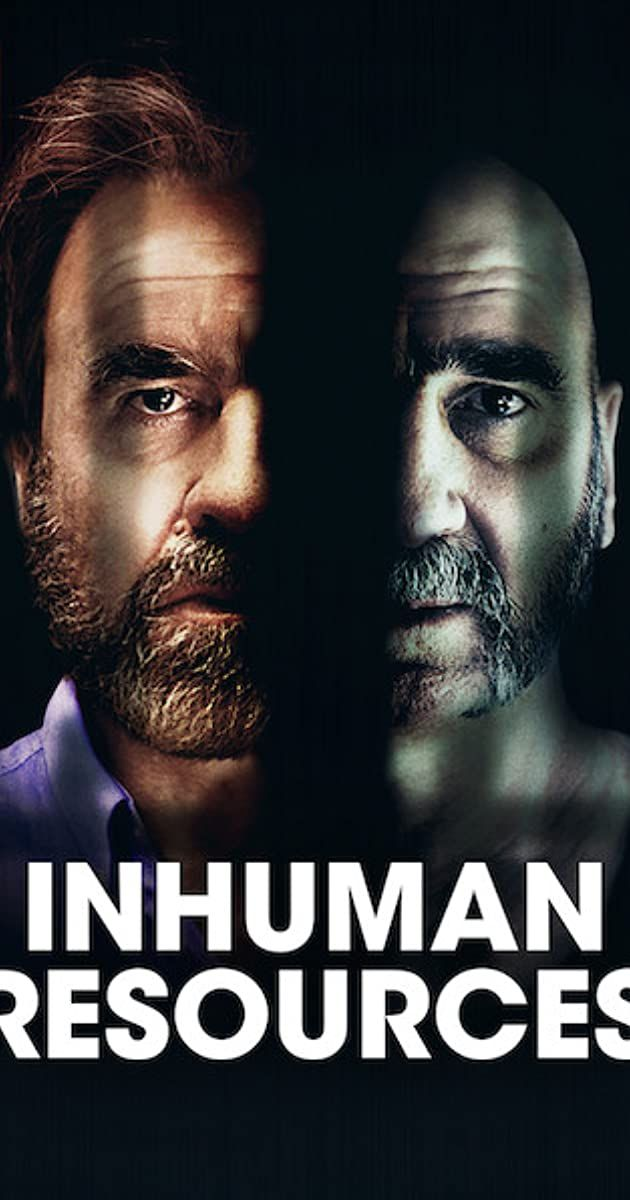 Derapages Recursos Inhumanos Inhuman Resources 6 Episodios Serie Mini Crítica Series Episodios Peliculas