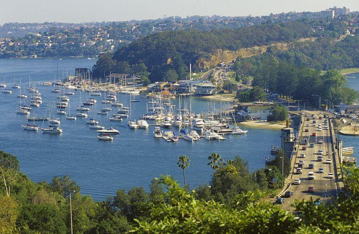 Ten great walks in Sydney