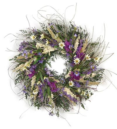 17 Best Images About Wreaths For All Seasons On Pinterest