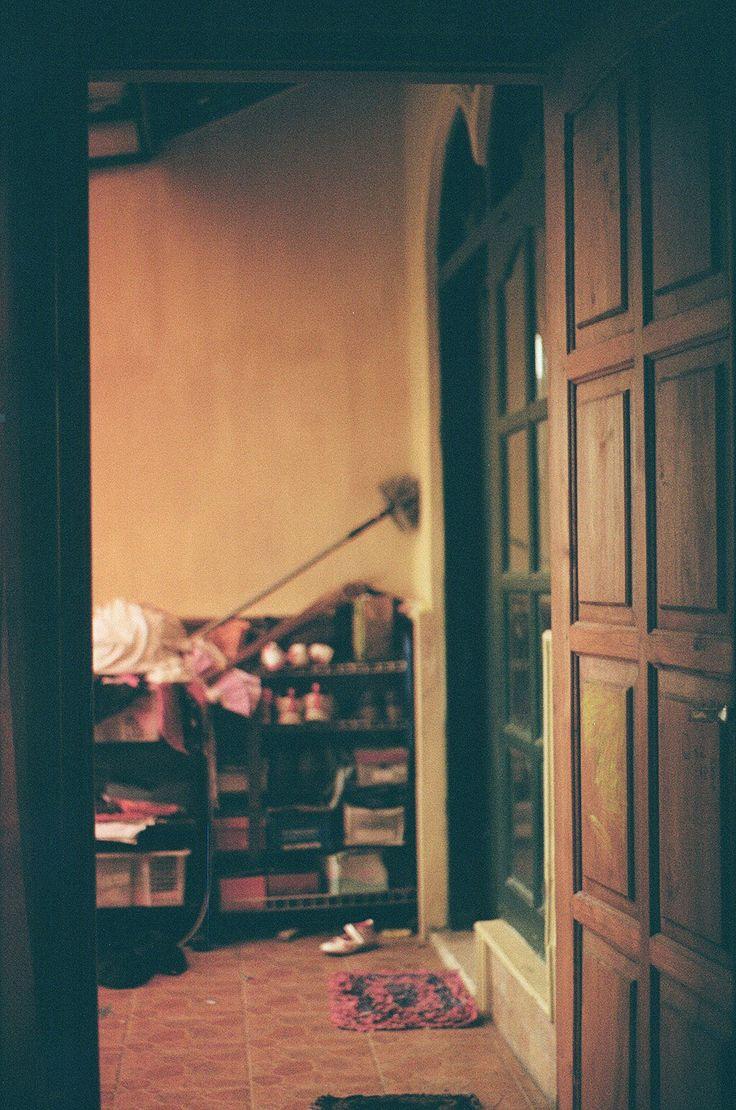 Door, Ricoh