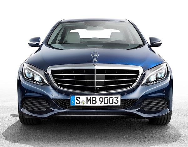 Mercedes-Benz Logo, History Timeline and List of Late st Models