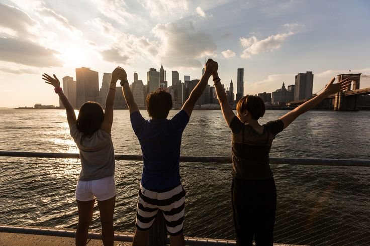 How to Have the Best Summer in Brooklyn: A Guide | At Home In Brooklyn | Brooklyn, NY