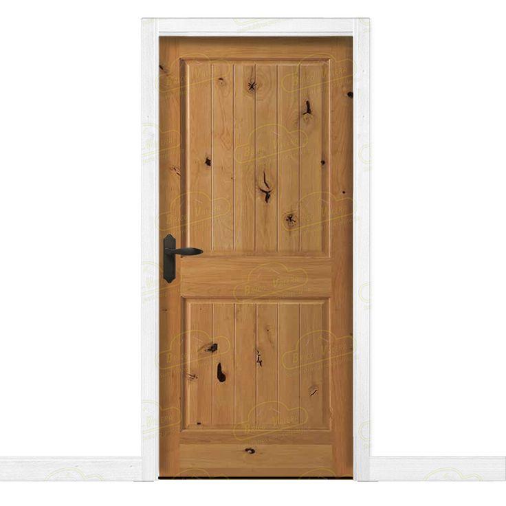 M s de 25 ideas incre bles sobre puertas de pino en - Puertas de pino ...