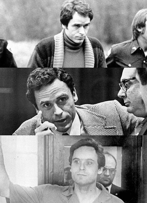 Ted Bundy Essays (Examples)