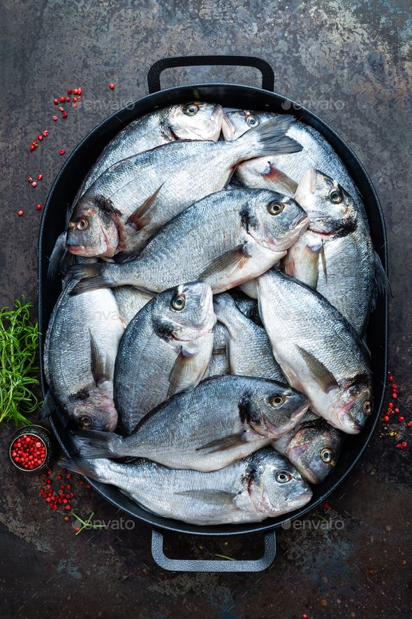 Seafood Fresh Fish Images