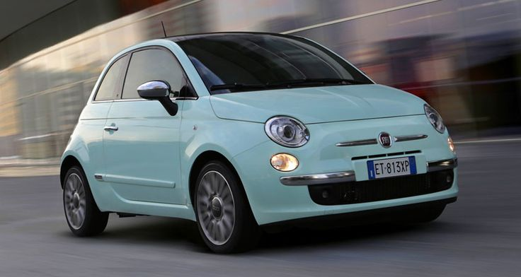 New Fiat 500 | Fiat 500 Deals | New Fiat 500 on Finance