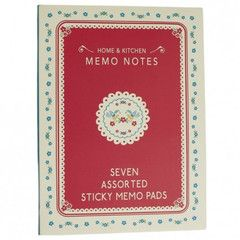 Doily Memo Pads   Paper Products Online