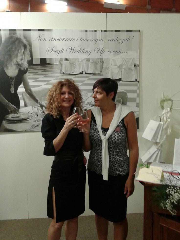 Staff Wedding Up-eventi..Brindisi