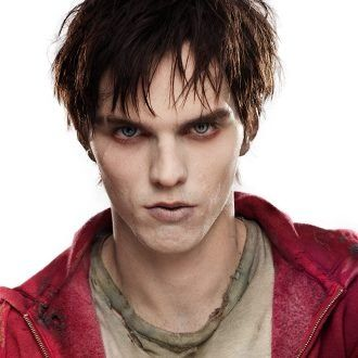 Warm Bodies: Nicholas Hoult Sexy Even As A Zombie