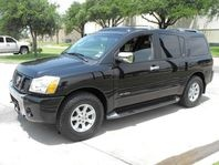 2004 Nissan Pathfinder  Salt Lake City, UT  84107    $3,400  48K