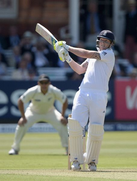 Ben Stokes Photos - England v New Zealand: 1st Investec Test - Day One - Zimbio