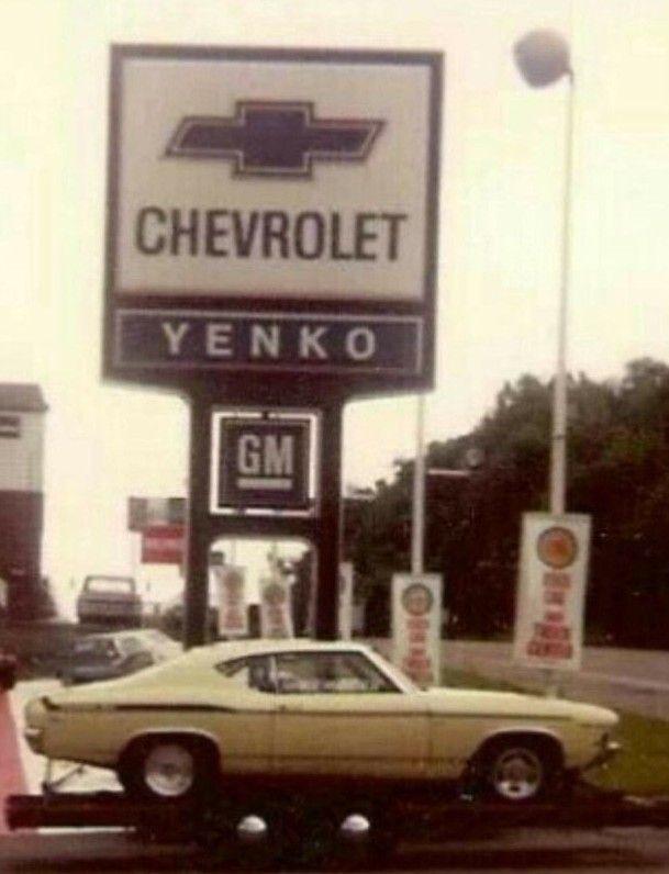 21 best Chevrolet Dealerships images on Pinterest | Chevrolet ...
