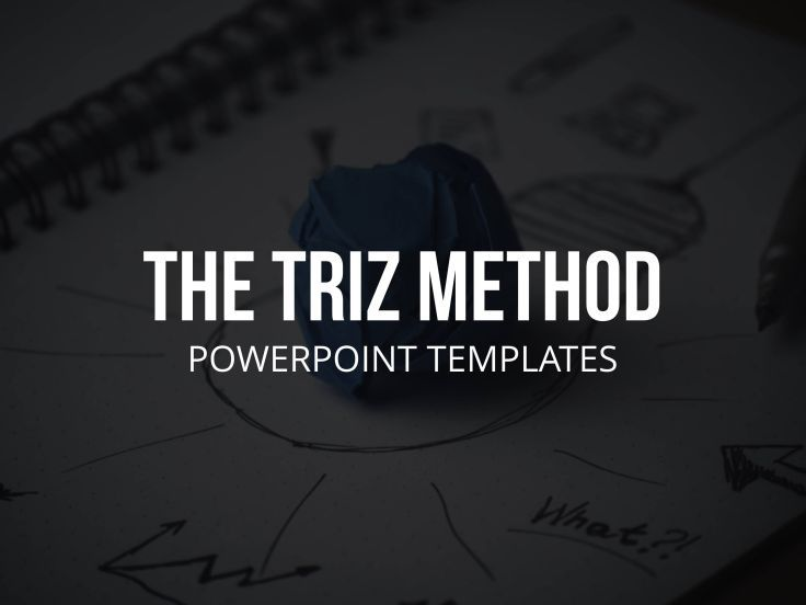 78 best business methods powerpoint templates images on pinterest apply the theory of a creative innovation technique using various tools for successful problem solving toneelgroepblik Gallery