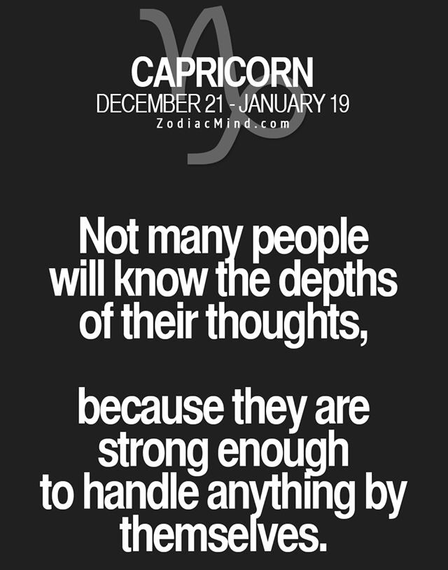 #capricorn December 22  - January 19 is how it should always be with, even years where Capricorn start on the 23rd or very unusually; on the 21st this year 2016