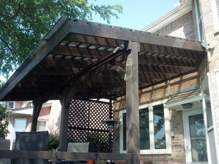Plastic Patio Covers   Polycarbonate Patio Roof Panels | Regal Plastics