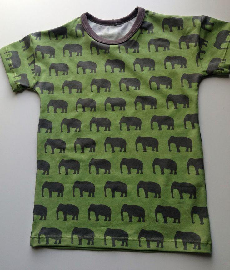 Stoere t-shirts