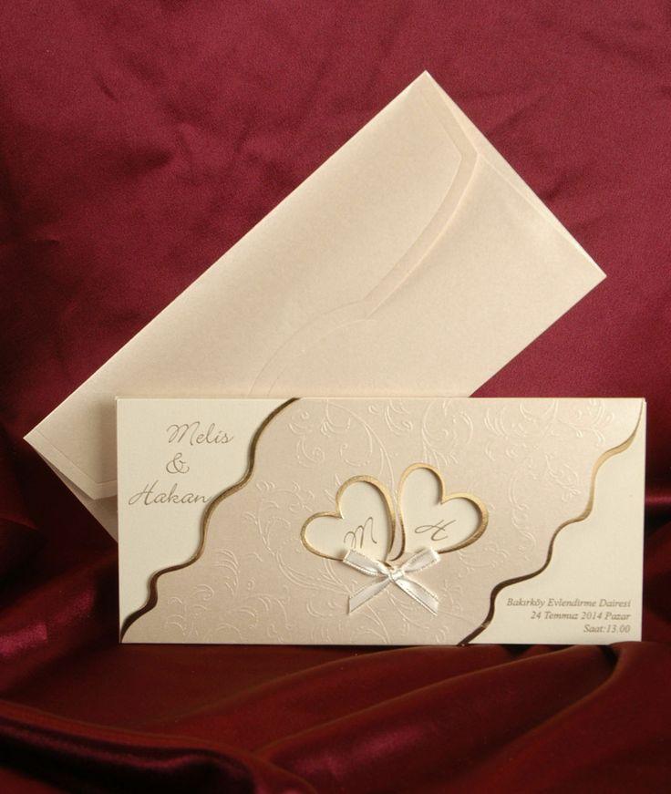 ΠΡΟΣΚΛΗΤΗΡΙΑ ΓΑΜΟΥ ΜΟΝΤΕΡΝΑ ΚΑΡΔΙΑ - Είδη γάμου & βάπτισης, μπομπονιέρες γάμου | Tresjoliebyfransis