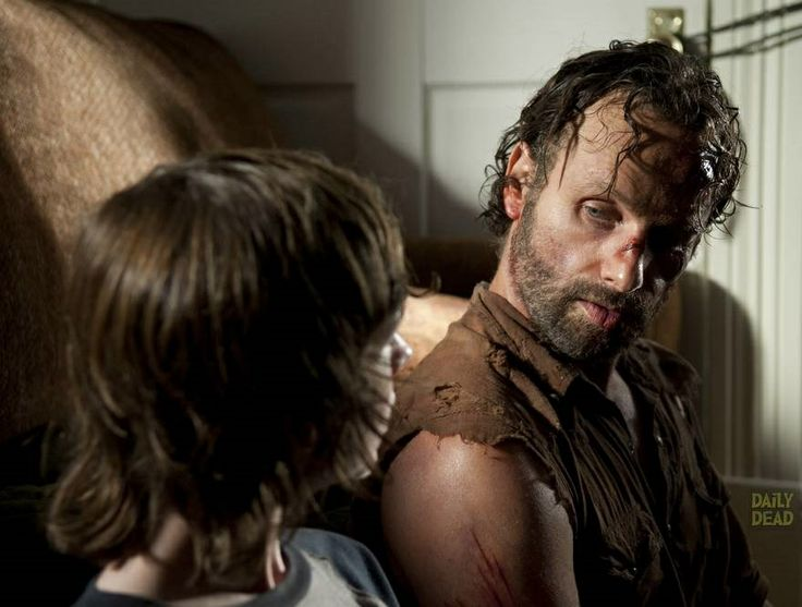New Photos from The Walking Dead Episode 409